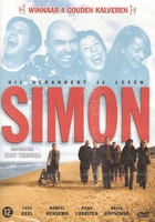 Nederlandse Film DVD - Simon