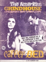 American Grindhouse DVD - Career Bed