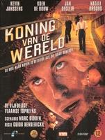 TV serie DVD - Koning van de Wereld (3 DVD)