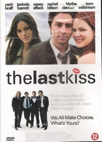 Romantische Komedie DVD - The Last Kiss
