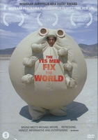 Documentaire DVD - The Yes Men Fix the World