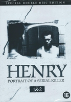 Horror DVD - Henry, portrait of a Serial Killer