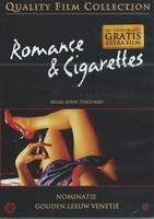 Filmhuis DVD - Romance & Cigarettes