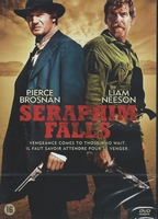 Western DVD - Seraphim Falls