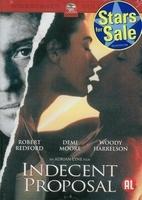 DVD Speelfilm - Indecent Proposal
