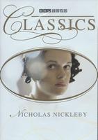 BBC Drama DVD - Nicholas Nickleby