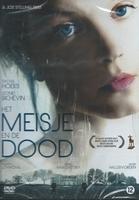 Drama DVD -  Het Meisje en de Dood