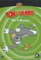 Looney Tunes DVD - Tom and Jerry