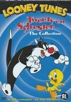 Looney Tunes DVD - Tweety en Sylvester