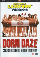 Humor DVD - National Lampoon - Dorm Daze