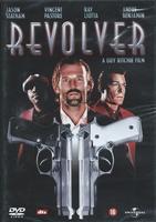Thriller DVD - Revolver