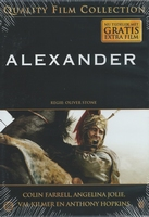 Avontuur DVD - Alexander